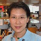 Monlan Yuan, D.V.M., Lab Manager