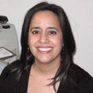 Ruth L. Capella, Lab Coordinator