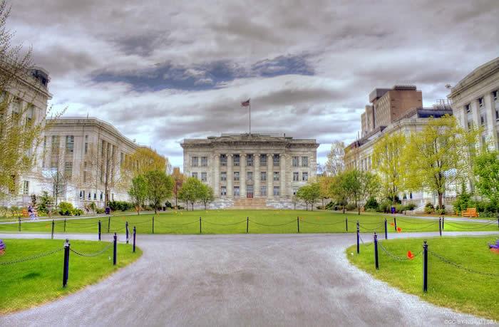 Harvard PhD Program in Neuroscience